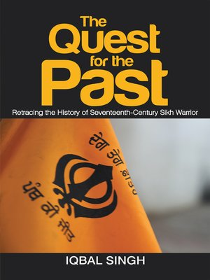 cover image of The Quest for the Past