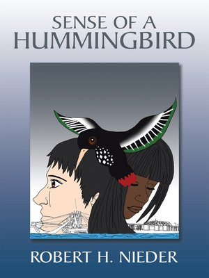 cover image of Sense of a Hummingbird