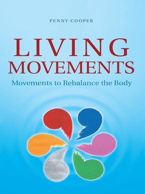 cover image of Living Movements
