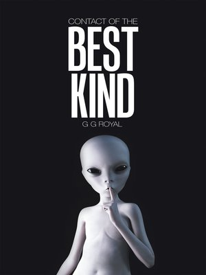 cover image of Contact of the Best Kind