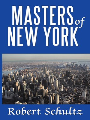 cover image of Masters of New York