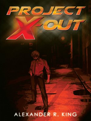cover image of Project X-Out
