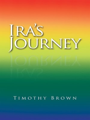 cover image of Ira's Journey