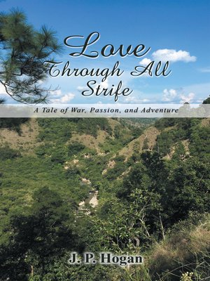 cover image of Love Through All Strife