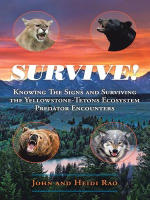 cover image of Survive!