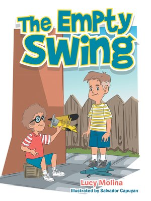 cover image of The Empty Swing