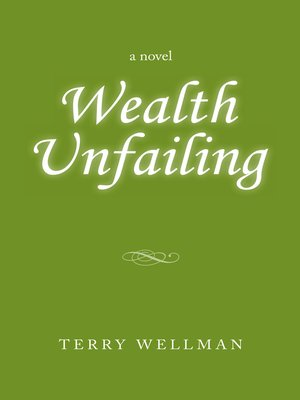 cover image of Wealth Unfailing