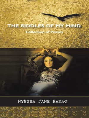 cover image of The Riddles of My Mind