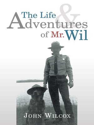 cover image of The Life and Adventures of Mr. Wil