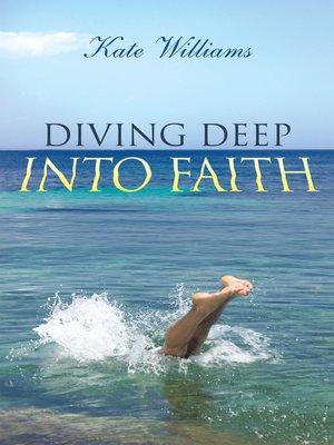 cover image of Diving Deep into Faith