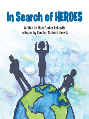 cover image of In Search of Heroes