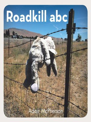 cover image of Roadkill Abc