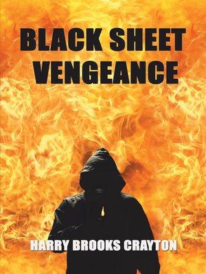 cover image of Black Sheet Vengeance