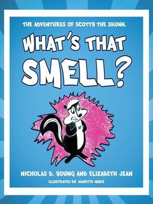 cover image of What's That Smell?