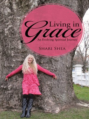cover image of Living in Grace