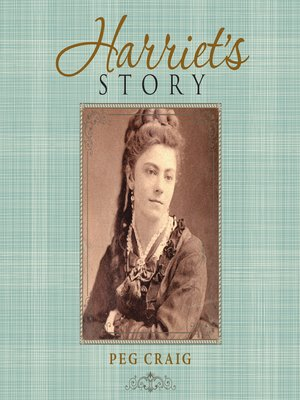 cover image of Harriet's Story