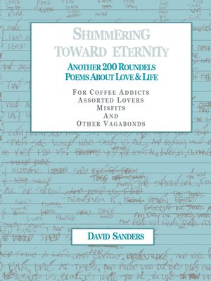 cover image of Shimmering Toward Eternity