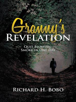 cover image of Granny'S Revelation