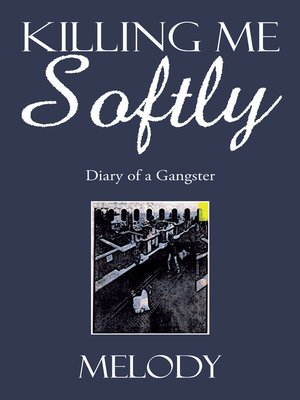 cover image of Killing Me Softly