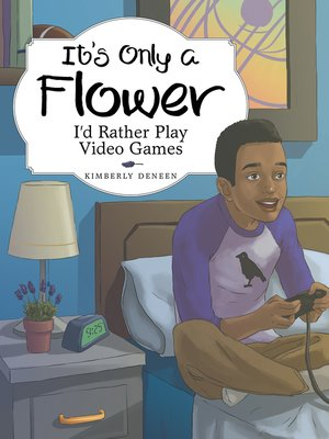 cover image of It's Only a Flower
