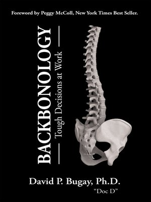 cover image of Backbonology