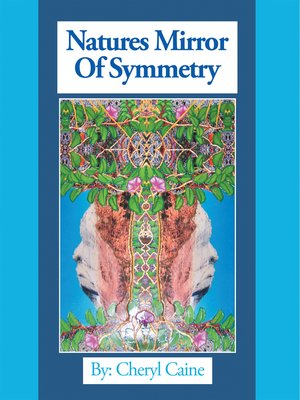 cover image of Natures Mirror of Symmetry