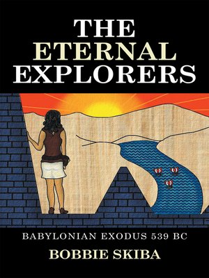 cover image of The Eternal Explorers