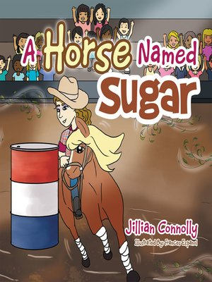 cover image of A Horse Named Sugar