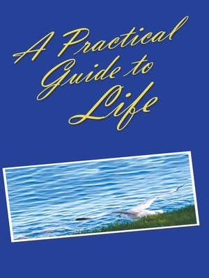 cover image of A Practical Guide to Life