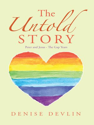 cover image of The Untold Story