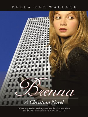 cover image of Brenna