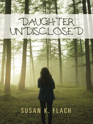 cover image of Daughter      Undisclosed
