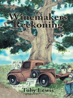cover image of The Winemakers Reckoning