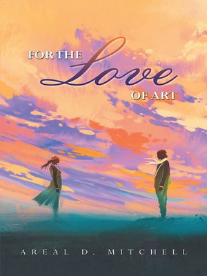 cover image of For the Love of Art