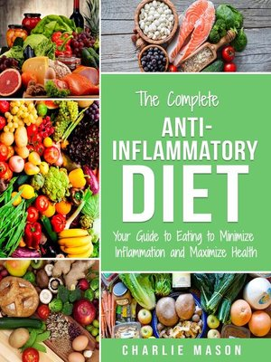 cover image of Anti Inflammatory Diet