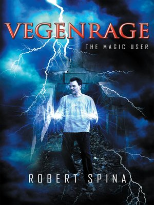 cover image of Vegenrage