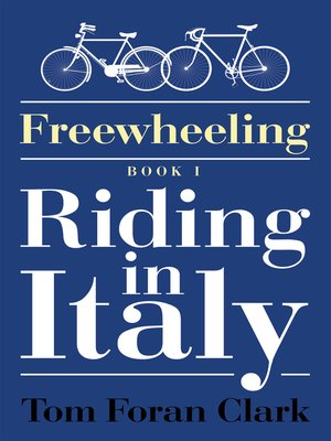cover image of Freewheeling