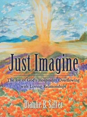 cover image of Just Imagine