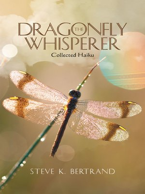 cover image of The Dragonfly Whisperer
