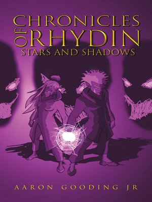 cover image of Chronicles of Rhydin