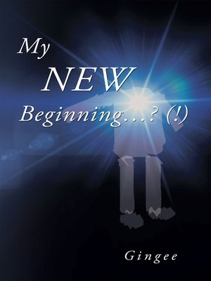 cover image of My New Beginning...
