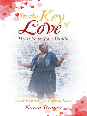 cover image of In the Key of Love
