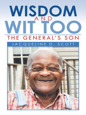 cover image of Wisdom and Wit Too