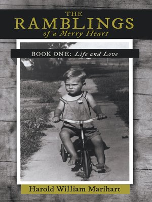 cover image of The Ramblings of a Merry Heart