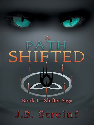 cover image of A Path Shifted