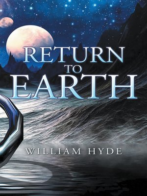 cover image of Return to Earth
