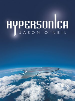cover image of Hypersonica