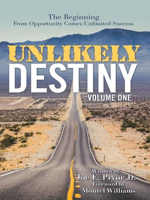 cover image of Unlikely Destiny