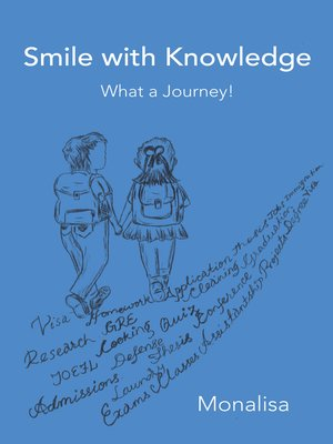 cover image of Smile with Knowledge