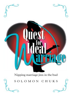 cover image of Quest for Ideal Marriage